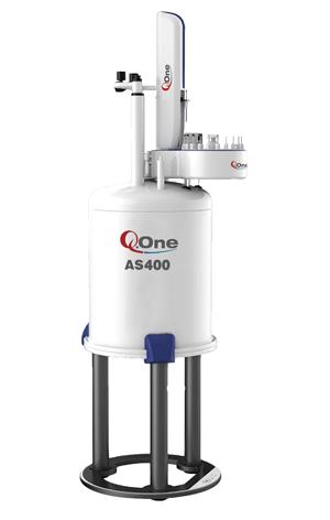 QOne NMR 400Mhz Magnet