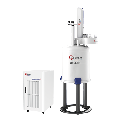 QOne Americas NMR Console and Magnet