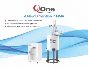 QOne Americas NMR Complete Systems